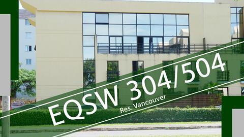Quadra EQSW 304/504