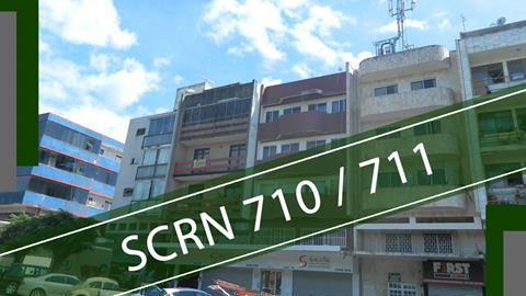 Quadra SCRN 710/711 Bloco B