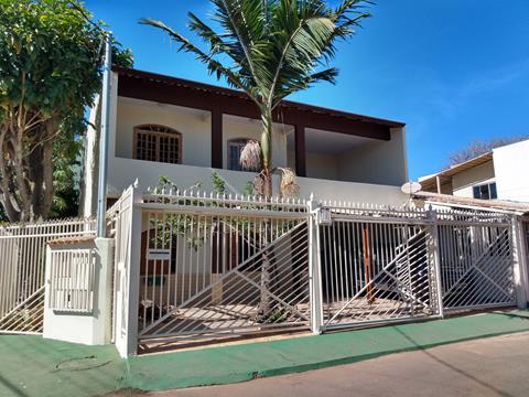 Imóvel de venda - Código villa: VILLA125124