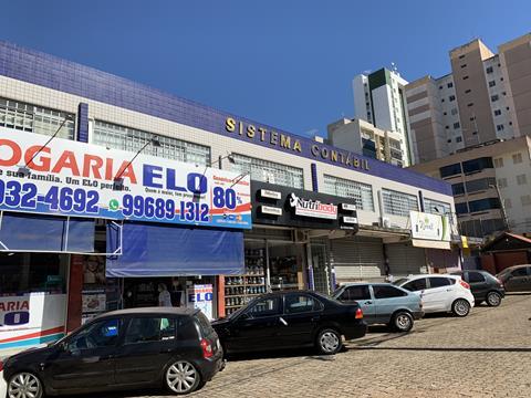 Imóvel de venda - Código villa: VILLA64687